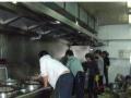专业清洗油烟机,饭店食堂排风价格亲民