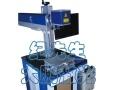 激光打标机轴承首饰节能灯断路器节能灯光纤激光打标机