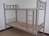 批发铁艺上下床双层床宿舍床员工床工地床上下铺低价处理