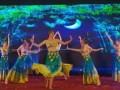 表演公司特色舞蹈表演艺展宏途