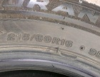 普利司通品牌轮胎转让