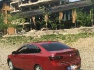东南V5菱致 2013款 1.5L 手动旗舰型CNG-一年车现急