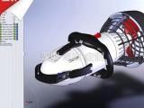 深圳工业设计公司3D设计模具开发加工产品工业建模绘图纸渲染图纸