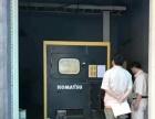 440千瓦二手发电机静音进口小松柴油发电机组靓机出售400