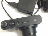 个人闲置索尼sony WX350相机转让