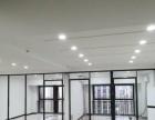 西湖国际广场 180平 全新豪华装修 按需隔断