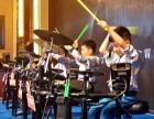 烟台罗兰数字音乐教育架子鼓钢琴声乐吉他古筝培训