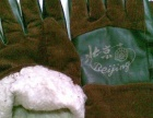 棉手套 条绒手套 老条绒棉手套