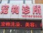 昌邑宠物医院