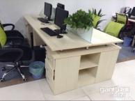 石家庄办公桌椅一对一培训桌工位桌老板桌课桌椅质量好便宜