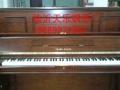 天乐钢琴厂临沂最大的进口二手钢琴仓储销售基地