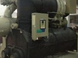 苏州二手溴化锂中央空调回收苏州约克冷水机组回收