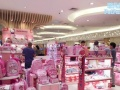Hello Kitty专卖店 成就您的创业梦想