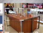 苹果烤漆体验台 方形新款开放式体验桌