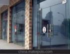 塘沽区专业安装玻璃门-玻璃隔断
