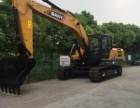浦东新区外高桥挖掘机出租小型60机