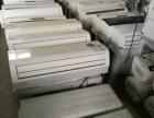 燕郊大库房批发价出售:全新二手壁挂式空调,柜式空调。包安装