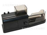 厂家批发电动卷烟器 电动拉烟器  蓝色 红色 黑色