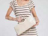 女包批发 2014新款真皮包 欧美时尚女士手提包 鳄鱼纹商务牛皮
