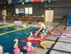 银座健身双节团购暑期精品儿童游泳培训班