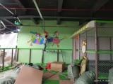 珠海制作好看的围墙涂鸦 提供专业的墙绘彩绘服务