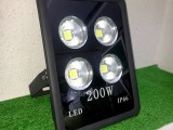 中山投射灯户外高杆泛光灯100w200w300w400w