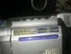日产JVC摄像机