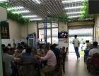 新添寨政务综合大楼旁餐馆转让可空转【和铺网推荐】