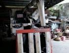 农用车排杆收割机