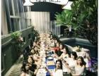 荔湾区答谢宴 年会 海鲜大咖大盆菜 自助餐上门制作