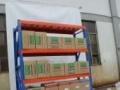 订做各种重型、轻型仓储、仓库、超市货架
