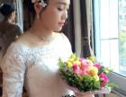 赣州婚礼化妆造型师找她