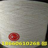 优质现货环锭纺涤棉纱T65/C35-10支涤棉混纺10S
