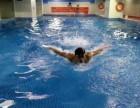 健尔美游泳培训班 夏季学游泳的好去处