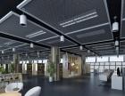 天津建筑工装室内室外装潢设计效果图 办公室内效果图