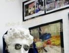 美术画室手绘墙体绘画画美术教育培训