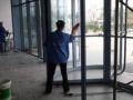 南汇家庭装修后保洁 南汇别墅保洁 临港新城厂区清洗玻璃