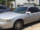 别克君威GS 2002款 3.0L 自动 轿车 万把块钱买个30