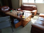 大量二手办公家具出售屏风卡位老板桌沙发工位桌免费送货安装