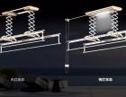 德腾工业设计带来一款自带灯光且造型时尚的晾衣架
