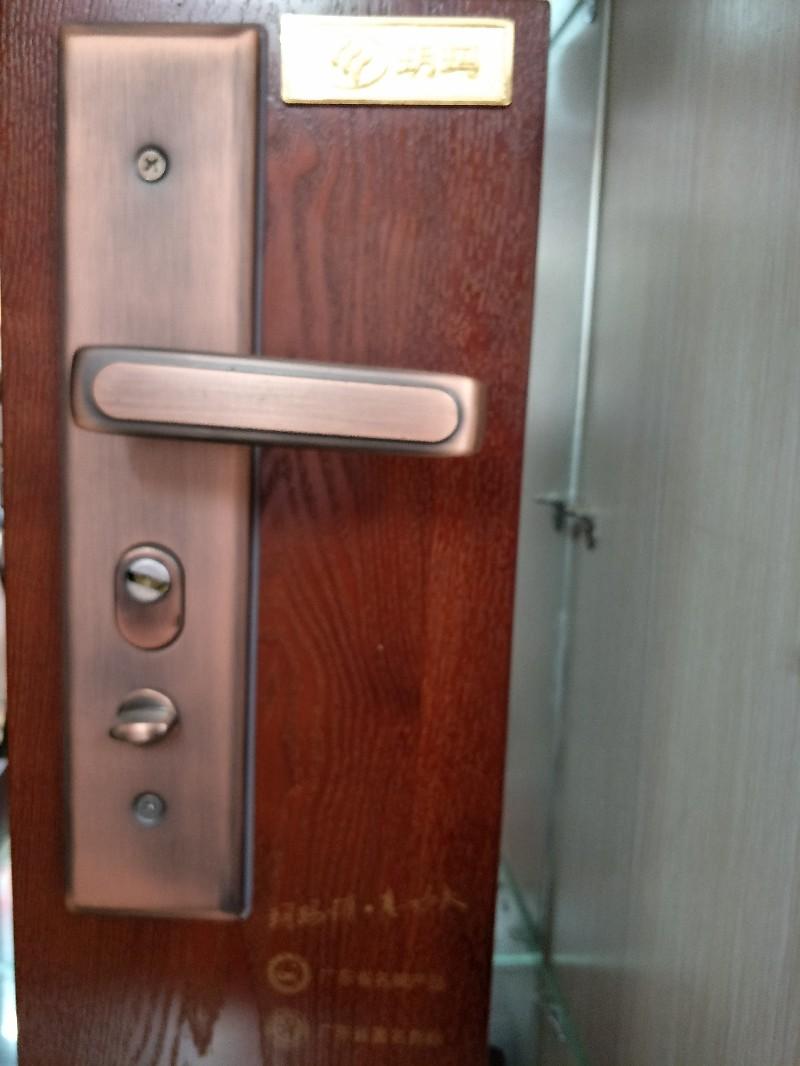 海口龙华开锁 换锁 安装指纹锁