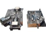 专业 南昌五金塑料模具设计加工