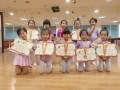 北京哪里有少儿中国舞舞蹈教学