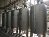 轉讓二手2噸不銹鋼儲罐 二手3噸不銹鋼儲酒罐 各種型號齊全