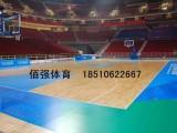 篮球场馆运动木地板厂家直销/枫木地板现货源