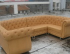 来宾KTV包厢沙发翻新来宾酒吧会所卡座沙发翻新订做
