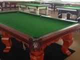海南厂家直销台球桌 星牌台球桌乔氏星爵士台球桌来历台球桌