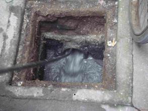 无锡新吴区疏通下水道 排污管道清洗