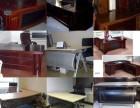 旧家具回收,办公家具回收,书柜办公台