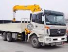 昆明3吨8吨12吨徐工国五随车吊随车起重运输车生产厂家直销